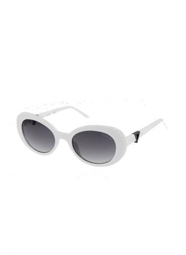 Guess Güneş Gözlüğü Beyaz